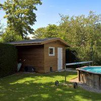 Poolhouse Retranchement