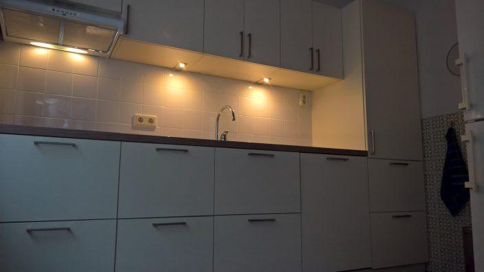 Keuken maatwerk